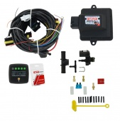 STAG 200 Go Fast  ZESTAW /SET OBD  +CT-04AT OBD LED 500